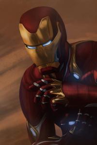 Mark50 Iron Man