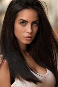 Marlen Valderrama Alvarez Model