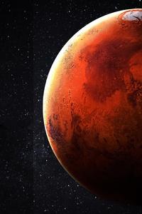 Mars 5k