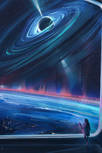 Mars Eternity