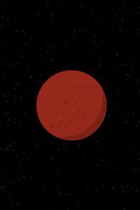 Mars Minimal Art