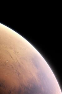 Mars Space 8k