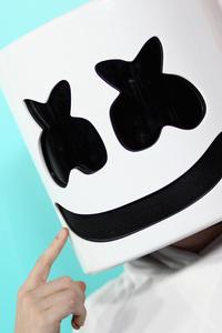 Marshmello DJ 4k