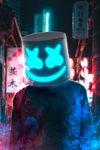 Marshmello New