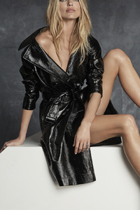 Martha Hunt People 2018 Photoshoot