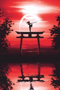 640x960 Martial Arts