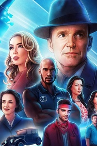 480x854 Marvel Agents Of Shield 2020