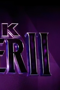 Marvel Black Panther 2
