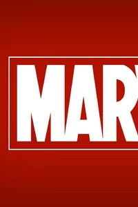 720x1280 Marvel Comics Logo