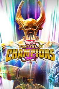 MARVEL Contest Of Champions 2018