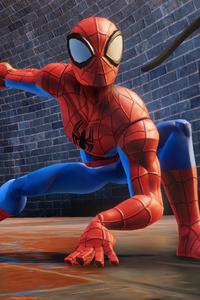 Marvel Disney Infinity Spiderman And Venom