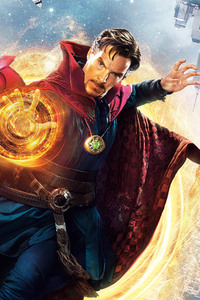 640x1136 Marvel Doctor Strange