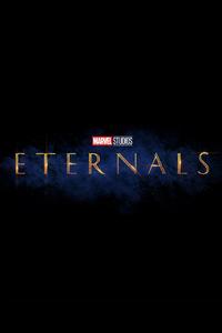 2160x3840 Marvel Eternals 2020