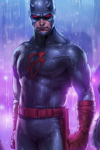 Marvel Future Fight Daredevil