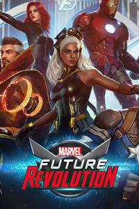 240x320 Marvel Future Revolution 2021