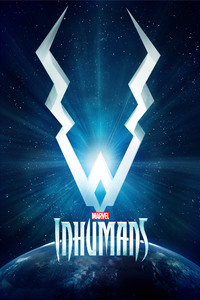 1440x2960 Marvel Inhumans Tv Series