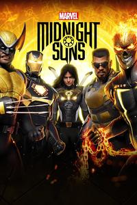 1080x2280 Marvel Midnight Suns