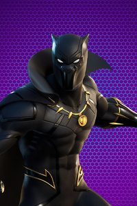360x640 Marvel Royalty And Warriors Fortnite