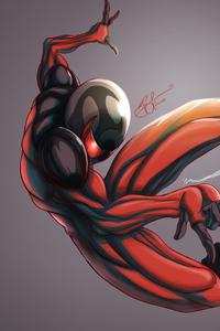 Marvel Scarlet Spider