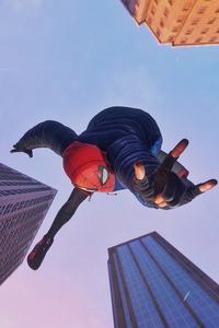 540x960 Marvel Spider Man Miles Morales 2020 4k