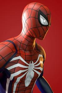 Marvel Spider Man PS4 Fanartwork