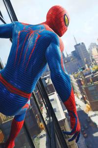 Marvel Spiderman 4k 2020