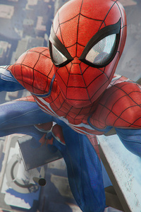 640x960 Marvel Spiderman