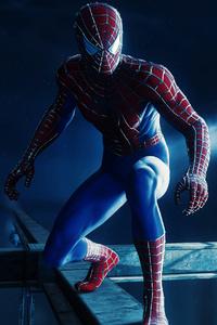Marvel Spiderman New 4k