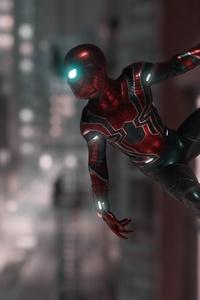 Marvel Spiderman Ps4 4k