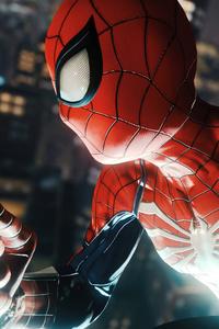 Marvel Spiderman Ps4 Game 2019 5k
