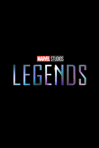 Marvel Studios Legends 2021