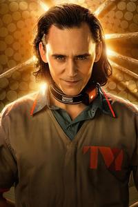 480x854 Marvel Studios Loki 5k