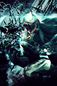 Marvel Venom 4k