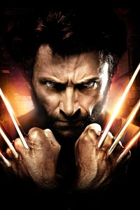 540x960 Marvel Wolverine