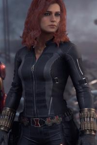 1080x2160 Marvels Avengers