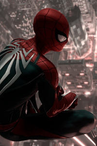 Marvels Spider Man