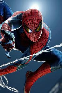 Marvels Spider Man Remastered 2020