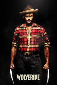 540x960 Marvels Wolverine 5k