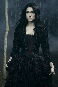 Mary Sibley Witch