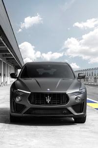 1080x2280 Maserati Levante Trofeo 2018 Latest