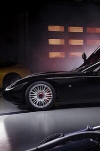 Maserati Zagato