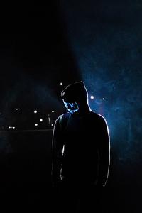Mask Guy 5k