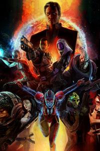 Mass Effect 2 HD