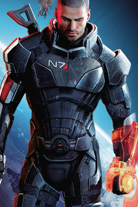 Mass Effect 3 PC Version