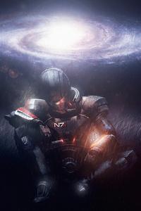 Mass Effect 8k