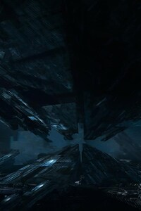 640x960 Mass Effect Andromeda Full HD