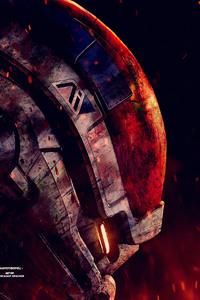 Mass Effect Andromeda HD Artwork