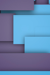 Material Abstract Design