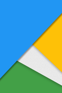 480x800 Material Design Bright Colors 4k