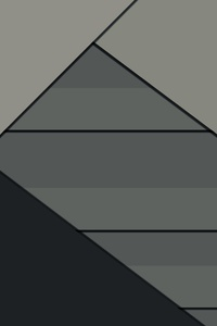 Material Triangle